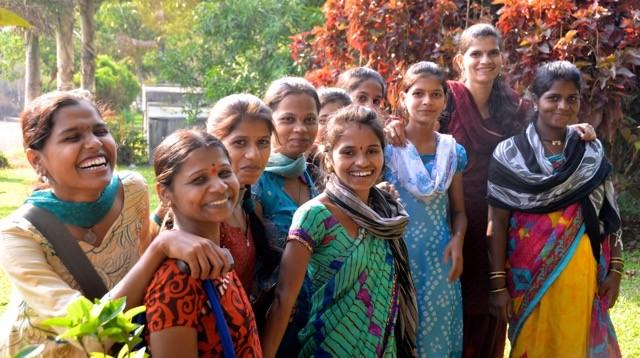 Seema Circle artisans