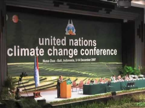 CCMP Fellowships to Attend the UN Climate Negotiations – Marrakesh, Morocco