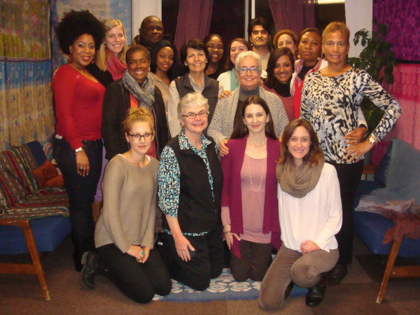 Women's Human Rights Training Institute 2016-2017 (Fully Funded)