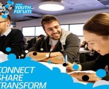 Telenor Youth Forum 2016- Oslo, Norway