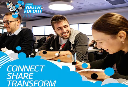 Telenor Youth Forum 2016- Oslo, Norway