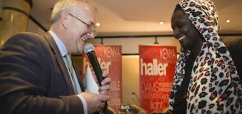 The Haller Prize 2016- Award For Excellence in Development Journalism