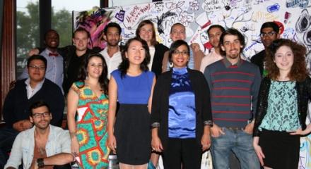 Ashoka Emerging Innovators Bootcamp 2016
