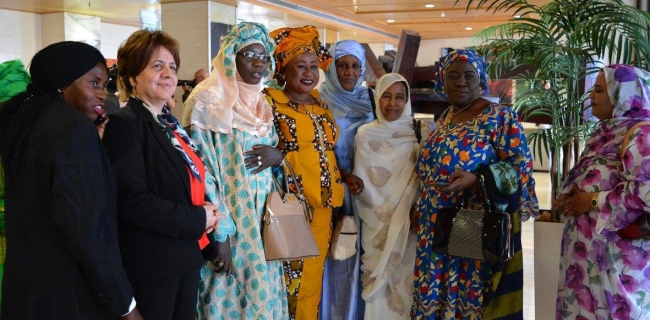 Visiting Senior Research Fellowships for African Women Researchers