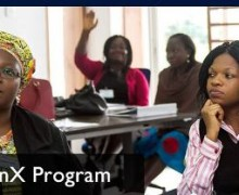 World Bank Women-x Programme For Female Entrepreneurs in Nigeria