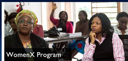 World Bank Women-x Programme For Female Entrepreneurs in Nigeria