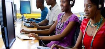 Digital Jobs Africa Training Programme (Ghana)