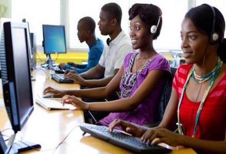 Digital Jobs Africa Training Programme (Ghana)