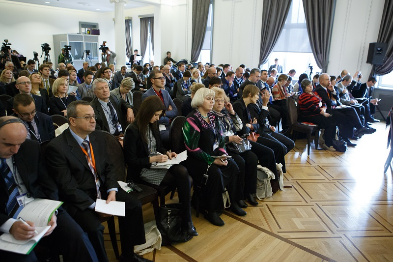 Apply to the European Forum – Active Citizenship 2016/17