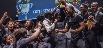 Enactus Nigeria National Competition 2016