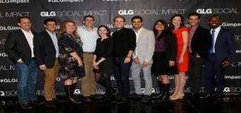 GLG Social Impact Fellowship 2016