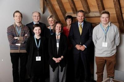 KU Leuven Specialization Travel Grants 2016