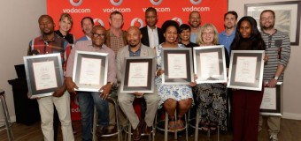 Vodacom Journalist of the Year Award 2016 (Up to R115,000 Prize)