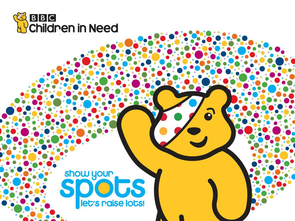BBC Children in Need's Main Grants Program (Over £10,000 Available Annually)