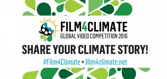 Film4Climate Global Video Competition 2016