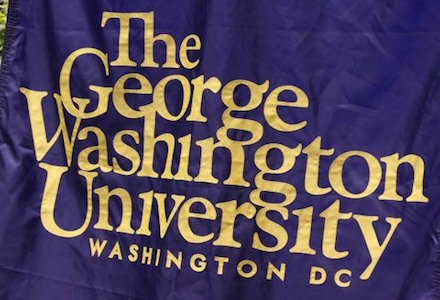 The Global Leaders Fellowship 2017- George Washington University, USA