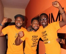 Jumia Summer Internship Program 2016