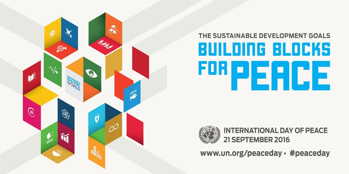 Submit Videos for the UN International Day of Peace 2016 ...