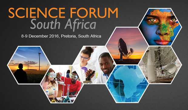Call for Proposals: Science Forum South Africa 2016