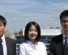 Japan-IMF Scholarship Program 2017