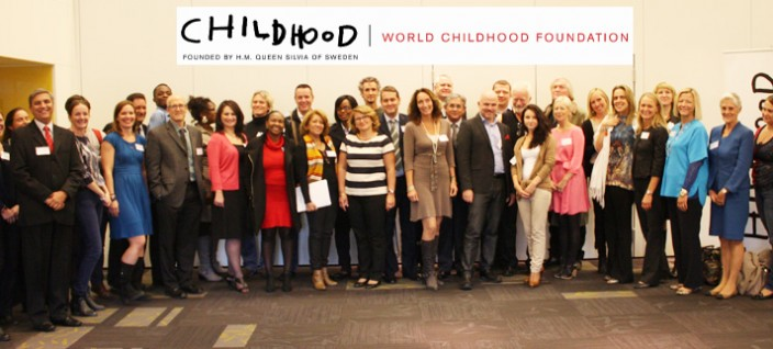 World Childhood Foundation Funding (Up to $20,000 USD available)