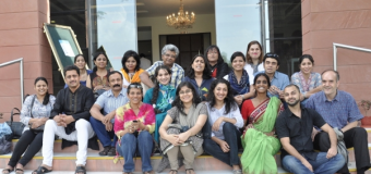ARThink SouthAsia Fellowship for Potential Leaders in Art & Culture 2017-18