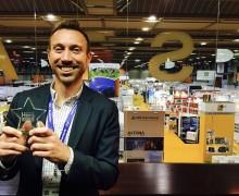AidEx Humanitarian Hero Award 2016