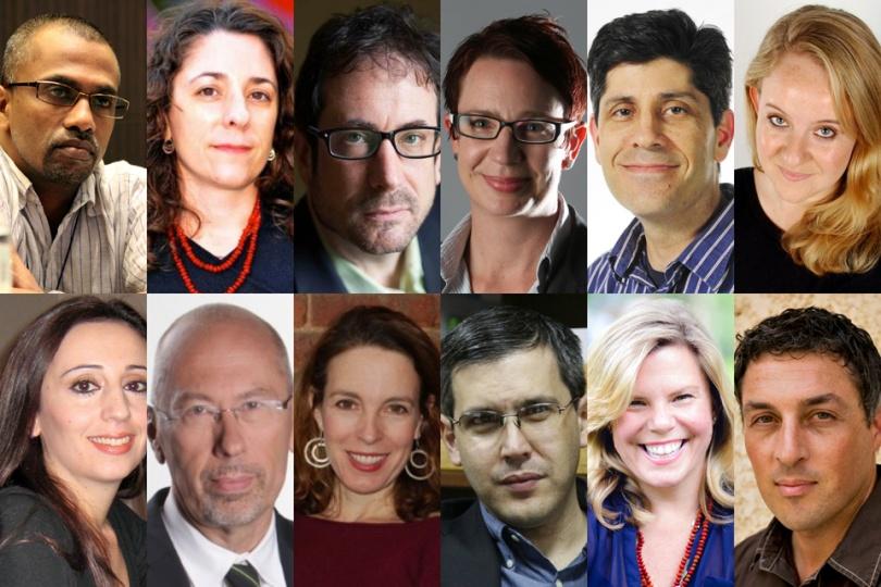 Dart Center Ochberg Fellowship 2016/17 – New York (Fully Funded)