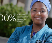 Dell Young Leaders Programme for South African Students 2016