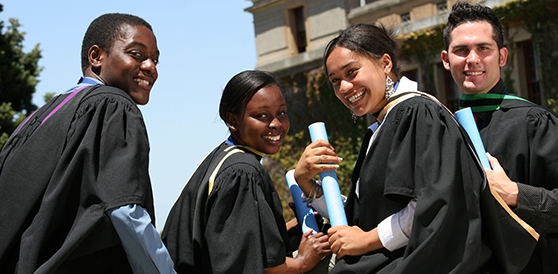 University Of Cape Town African MasterCard Foundation Scholarships