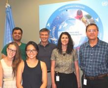 UNU-INWEH Internship Programme 2016/2017