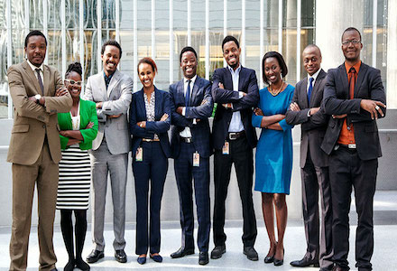 World Bank Group Africa Fellowship Program 2016/17 (Funded)