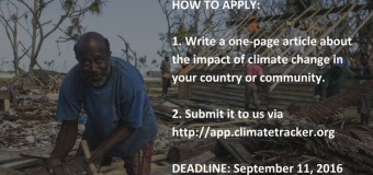 Be a Voice of the Global South and Win a Fully-funded Fellowship to Germany