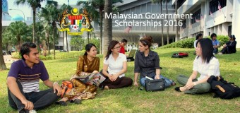 Study Abroad with Malaysian International Scholarship 2016/17 (Postgraduate and Post-Doctoral)