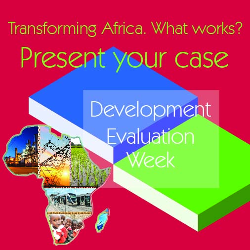 AfDB Development Evaluation Week 2016 Photo Contest