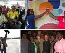 University of Michigan African Presidential Scholars Program (UMAPS) 2017