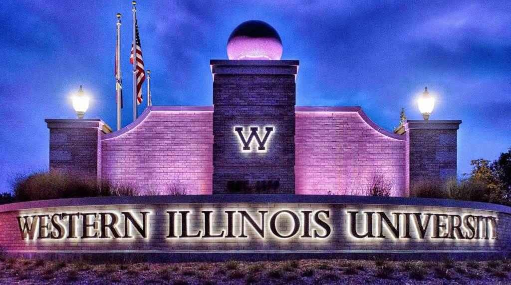 western illinois university scholarship