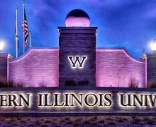 Western Illinois University Scholarship for International Students 2017
