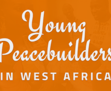 UNAOC Young Peacebuilders in West Africa (Fully-Funded)