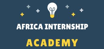 Africa Internship Academy 2016 – Accra, Ghana (Scholarships Available)