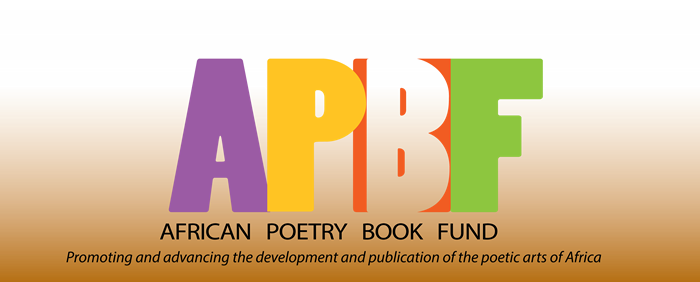Glenna Luschei Prize for African Poetry 2016