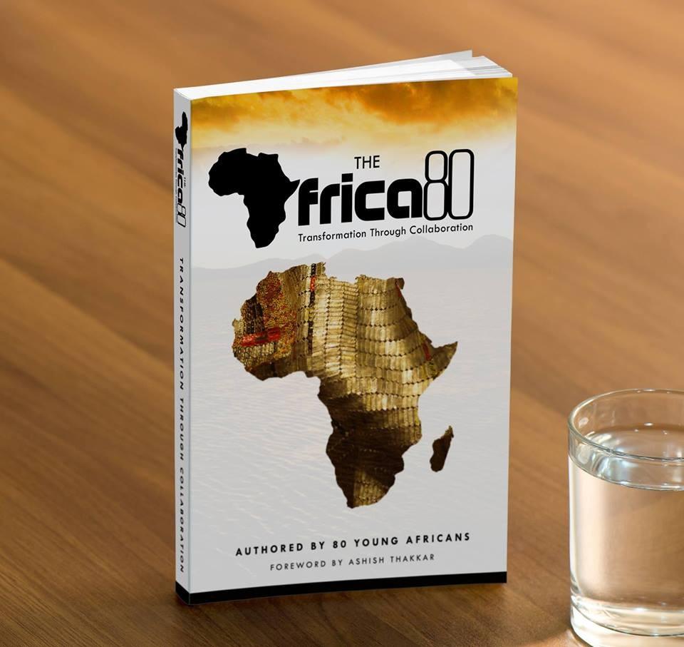 Africa80 Book