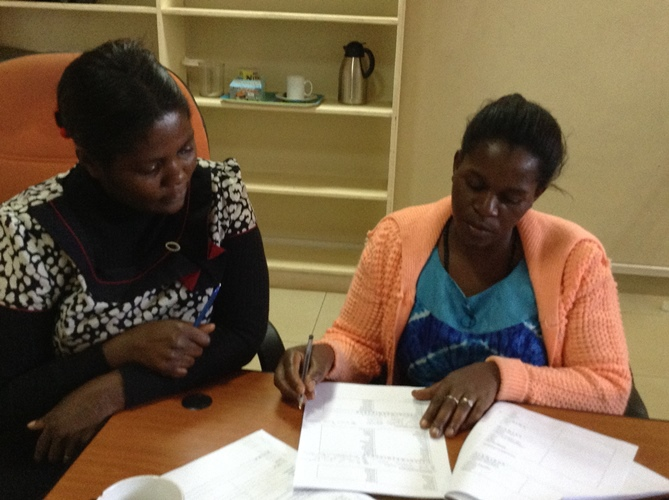 Kiswahili-English Literacy Translation Workshop – Dar Es Salaam, Tanzania