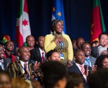 2017 Mandela Washington Fellowship for 1,000 Young African Leaders (fully-funded)