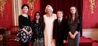 Queen's Commonwealth Essay Competition 2017 – Win a trip to London!