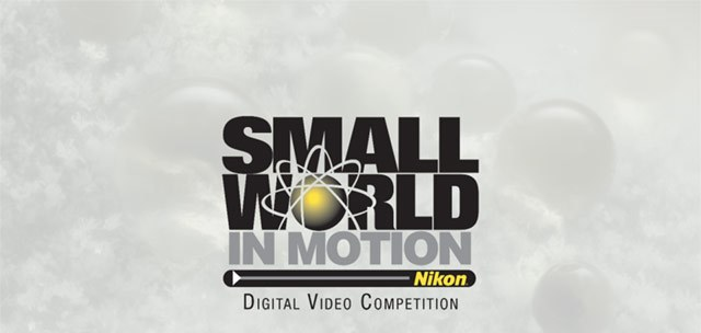 Nikon Small World In Motion Contest 2017 (Win up to $3,000USD)