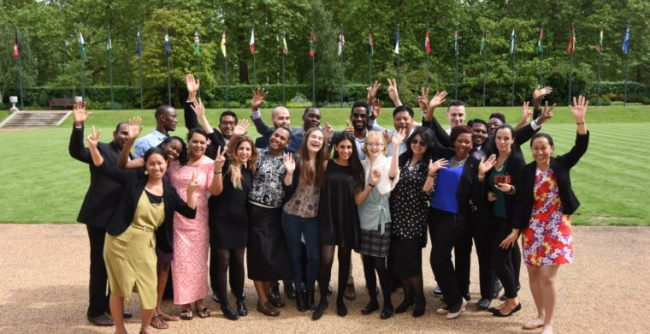 Become the Commonwealth Youth Human Rights and Democracy Network Coordinator
