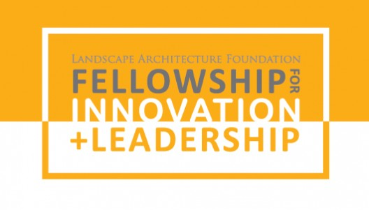 LAF Fellowship for Innovation and Leadership 2017-18