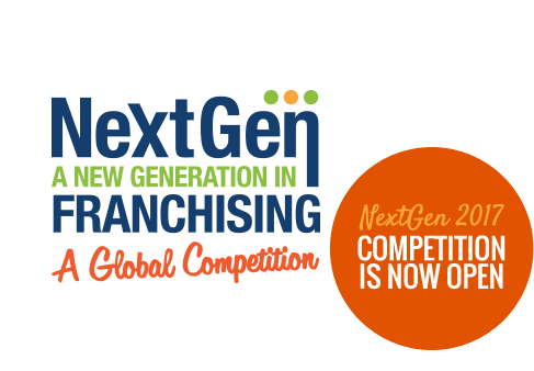 NextGen Global Franchising Competition 2017 (Win a Trip to USA and Other Prizes)