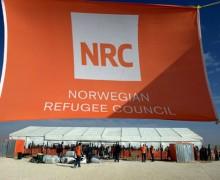 Norwegian Refugee Council Needs Camp Management Experts